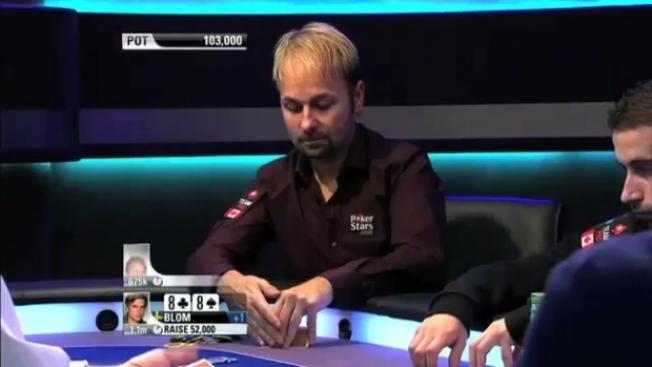 Daniel Negreanu Applauds Victoria Coren's Decision to Leave PokerStars