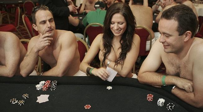How to Play Strip Poker Rules & Tips to Play Strip Poker