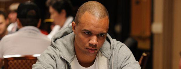best poker faces