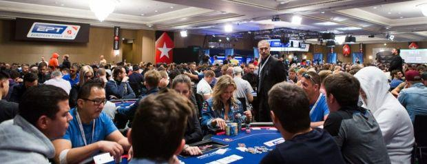 "EPT Barcelona a Mess. Pros worry PokerStars Has Reached a ""Tipping Point"""