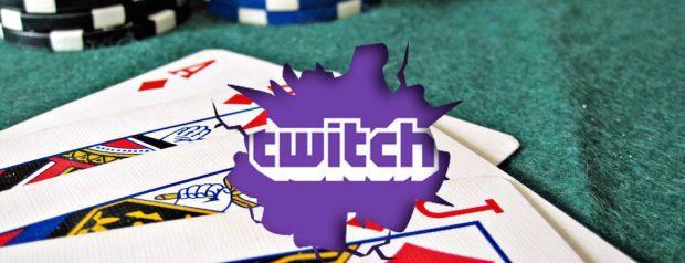 Astounding Twitch Poker Stream Moments