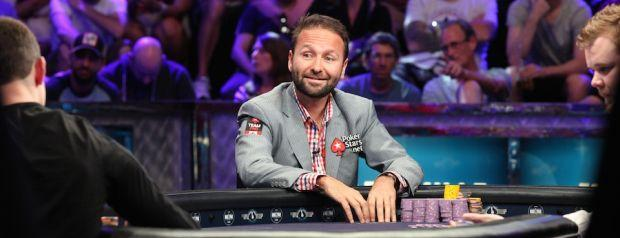 $1million loss 'means nothing to me' says Negreanu