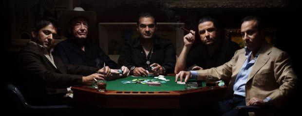 High Stakes Poker - What's Your Limit?