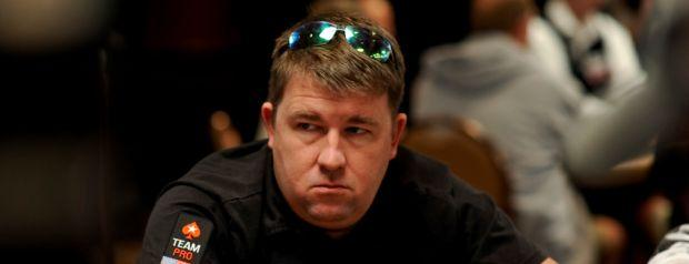 It's Time to Honor Chris Moneymaker in Hall of Fame