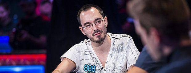 William Kassouf Shines Some Light on His WSOP Actions