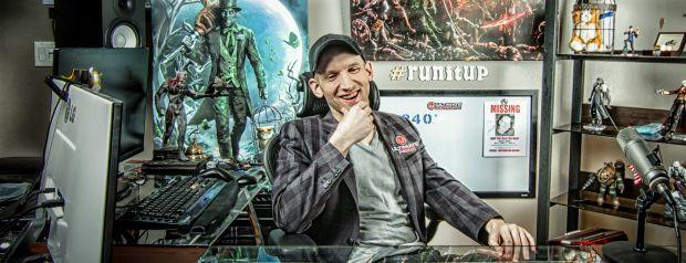 Jason Somerville Provides Tips to Players in Q&A