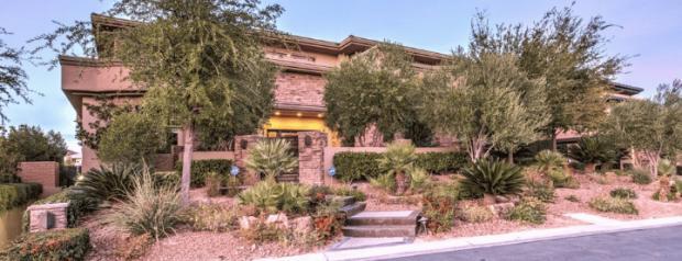 Dan Bilzerian Selling His Las Vegas Home for $5.1 Million