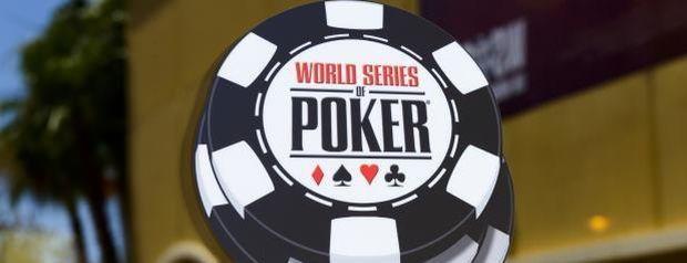 2017 WSOP Dates Announced