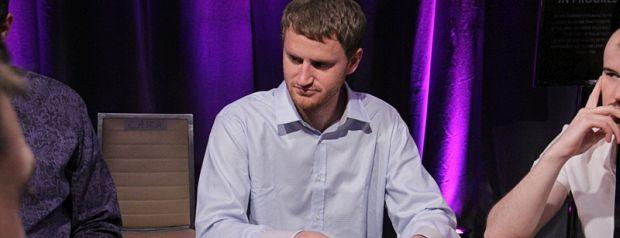 David Peters Wins 28th Aria $25k High Roller