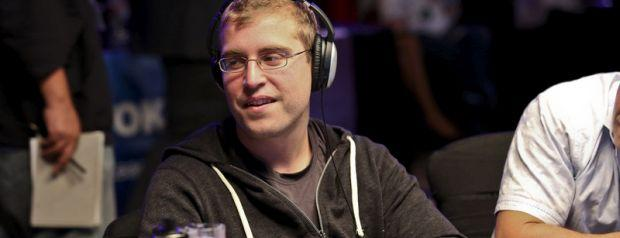 Thomas Marchese Wins 49th Aria $25k High Roller
