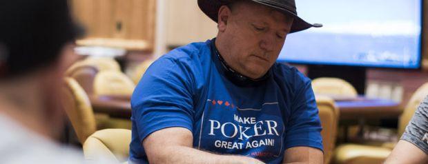 """Make Poker Great Again"" Catchphrase Gains Momentum"