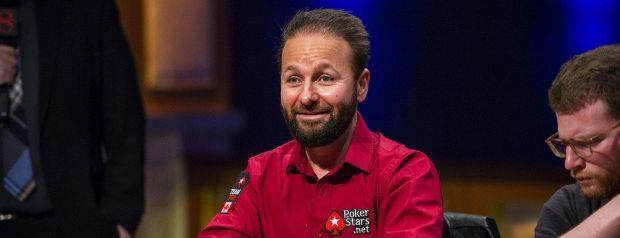 Daniel Negreanu: How Much Should You Raise?