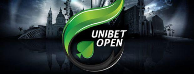 Road to the Unibet Open 2017
