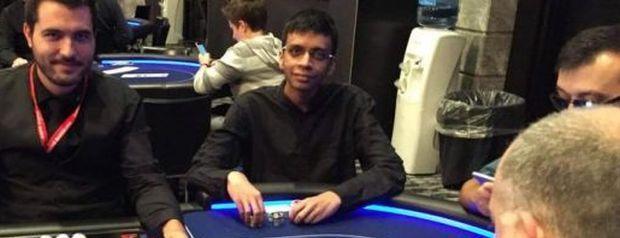 Poker Pays for University Degree!