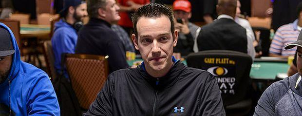 Boski Makes Day 2 WSOP $365 Monster Stack