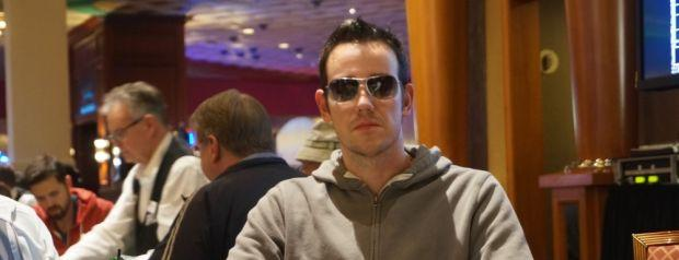 Boski Finishes 4th in WSOP $365 Monster Stack