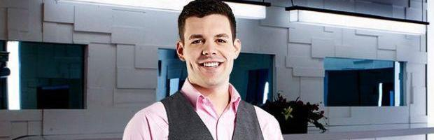 Kevin Martin Takes on the Big Brother House Once Again