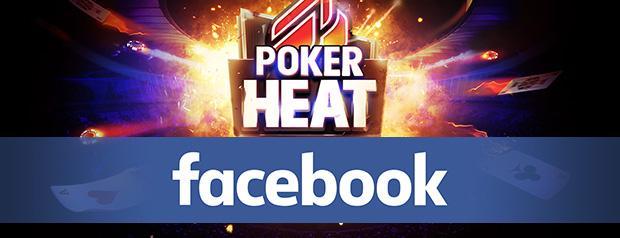 PokerHeat - New Social Gaming Hit