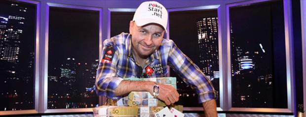 Negreanu Reveals Perfect Bankroll Size