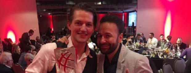 Negreanu Calls Out Ingram HU4Rollz Over PokerTube Article