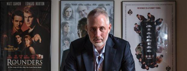 Brian Koppelman on Rounders Sequel