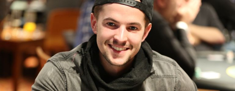 Benedikt Eberle Takes Down Aussie Millions Opening Event for $315,295