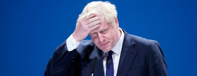 Boris Johnson Bets - Bluff or Bust?
