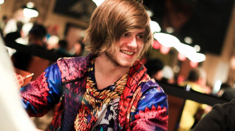 Charlie Carrell Wins PokerStars SCOOP Main Event $10000 High For $1,200,000