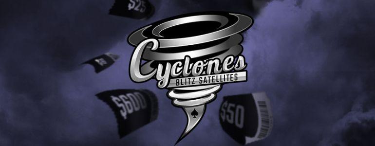 Cyclones Blitz Satellites to Revolutionise Tournament Qualification