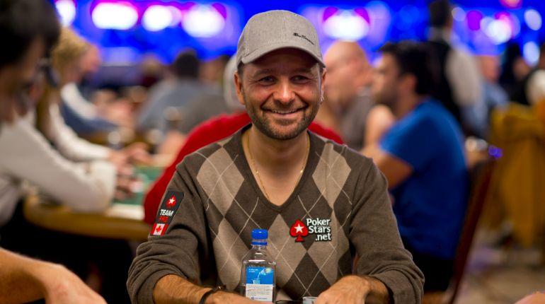 Daniel Negreanu: How to Play Omaha Hi-Lo