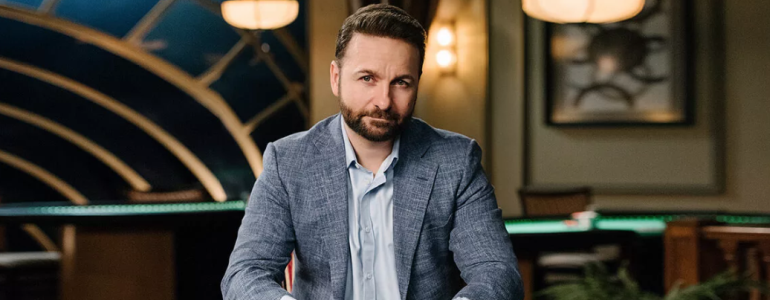 Daniel Negreanu Loses Player of the Year Title After Data Entry Error