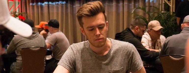 Gordon Vayo Receives $280,000 Gift From PokerStars