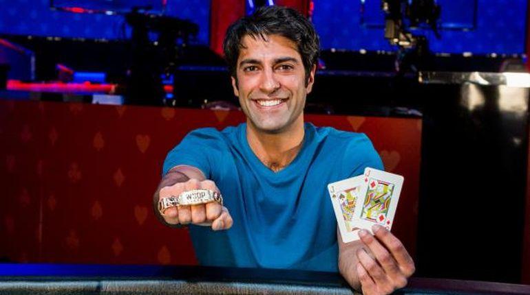 Guarav Raina Wins WSOP Event #29 For $456,822 ($2,500 NLHE)