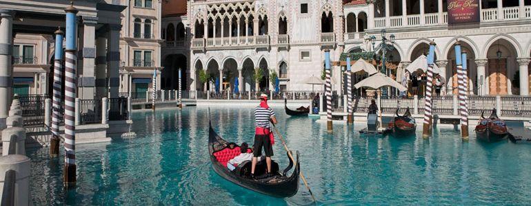 Is the Venetian the Best Resort on the Las Vegas Strip?