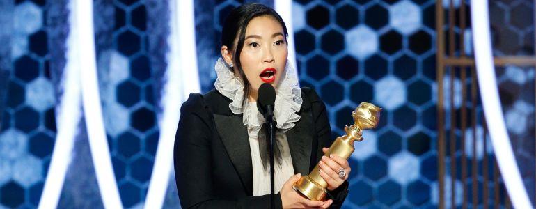 Ivey and Sun Edge-Sorting Movie to Star Golden Globe Winner Awkwafina in Lead Female Role
