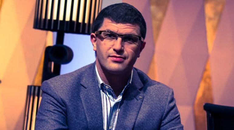 Leon Tsoukernik Sued for Alleged S2million Unpaid Loan