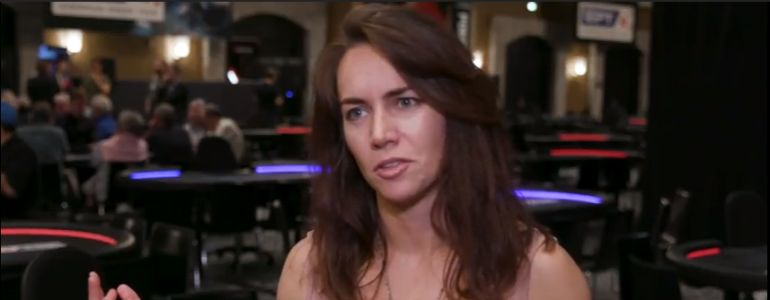 Liv Boeree Talks WCOOP Prep