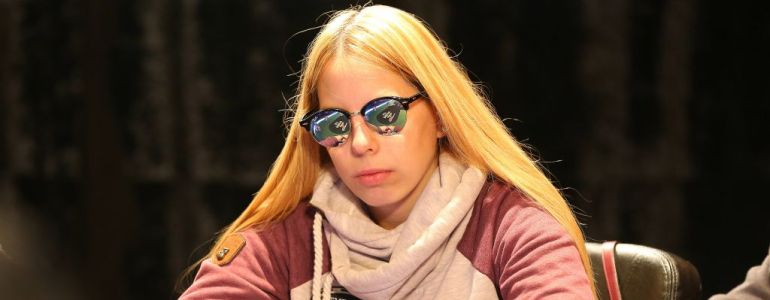 Loni Harwood Wins 4th WSOP Circuit Ring