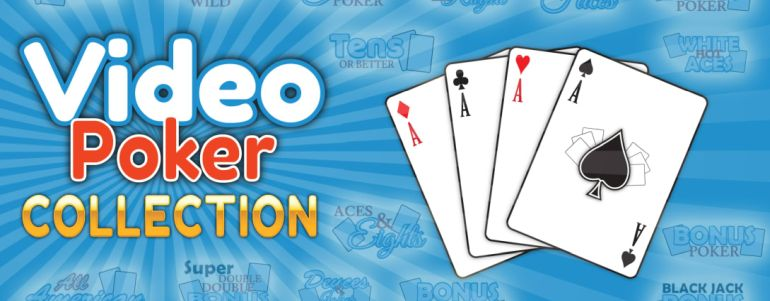 Nintendo Releases Video Poker Game