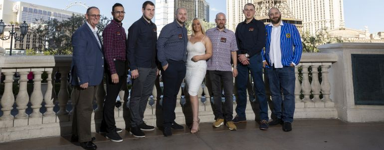 partypoker Put On The Dream Vegas Vacation For Lucky Casino Winners