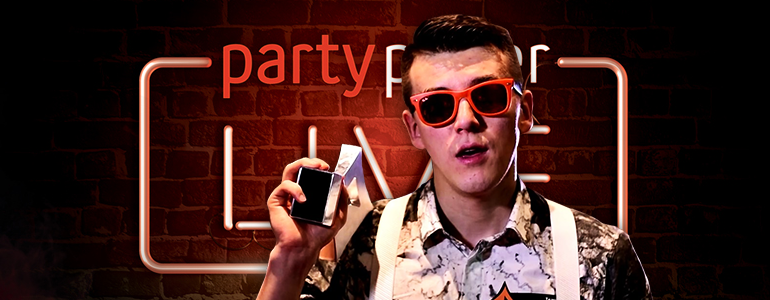 Partypoker's Anatoly Filatov Flying High After Sochi Main Event Victory