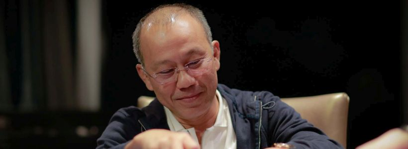 Phua's Tips From the Top