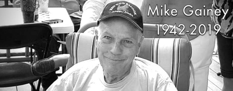 Poker Industry Veteran Mike Gainey Passes Away at 76
