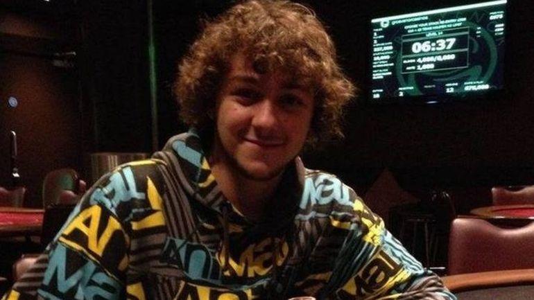 Poker Player Damon Smith Jailed For 15 years Over Underground Bomb Plot