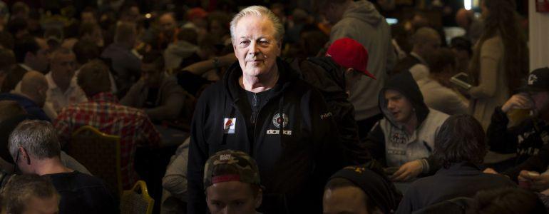 Poker World Mourns the Passing of Thor Hansen