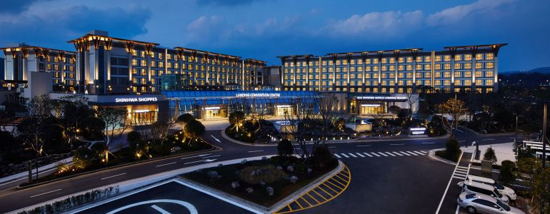 Police Search for Missing Employee after $13.4million Casino Heist in South Korea