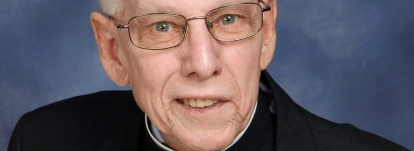 Priest Charged with Stealing $500K for Gambling