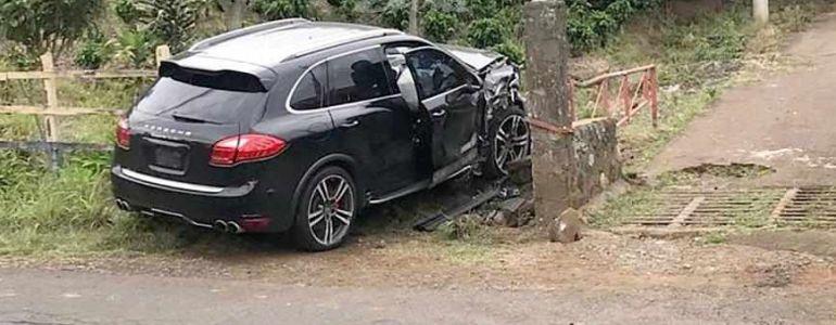 Sportsbetting Boss '5dimesTony' Kidnapped & Feared Murdered in Costa Rica