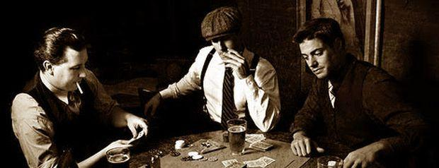 The History of Texas Hold'em Poker