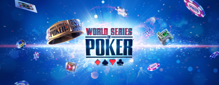 Top 5 Tips For 2021 WSOP